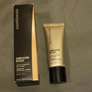 Bareminerals Complexion Rescue Tinted Hydrating